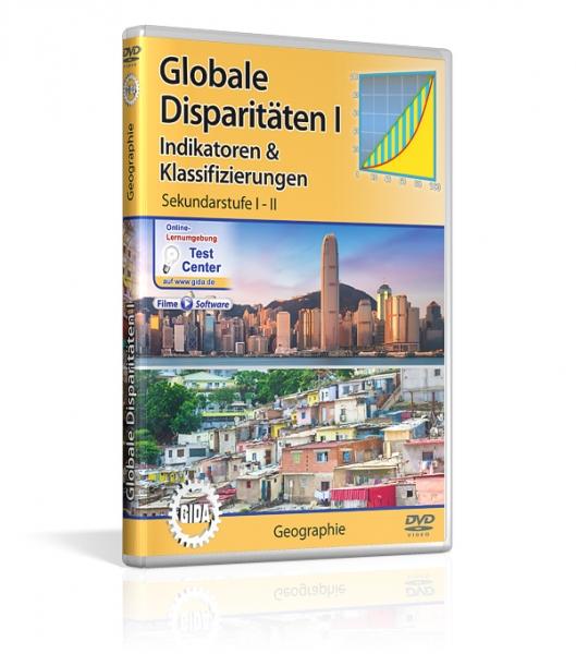 Globale Disparitäten I - Indikatoren & Klassifizierungen