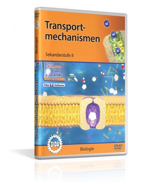 Transportmechanismen | Filme | Biologie | Fachbereiche | GIDA