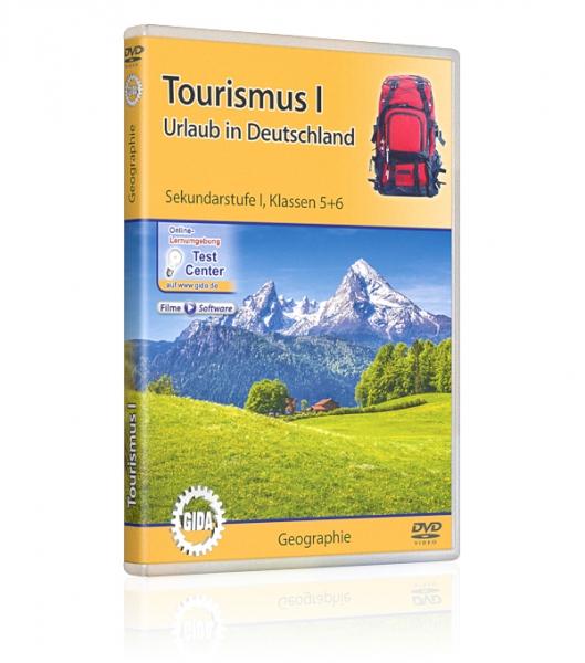 Tourismus I - Urlaub in Deutschland
