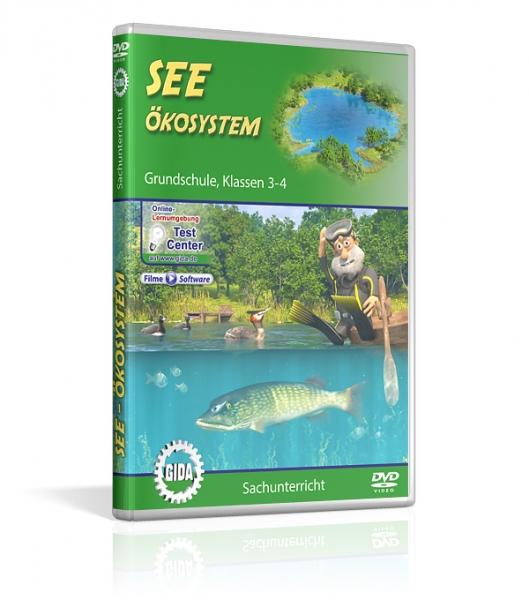 See - Ökosystem