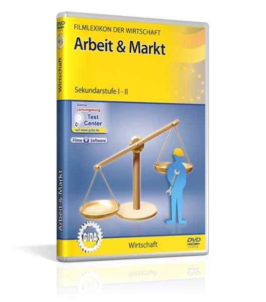 Arbeit & Markt