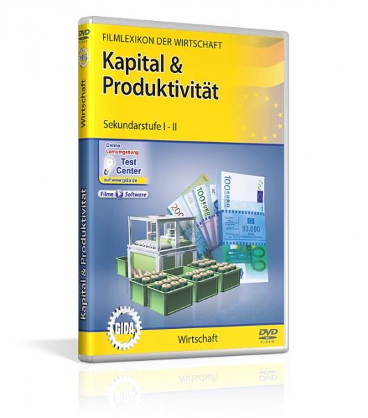 Kapital & Produktivität