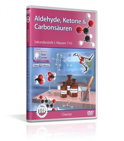 Aldehyde, Ketone & Carbonsäuren
