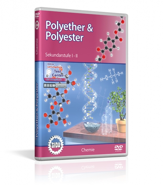 Polyether & Polyester