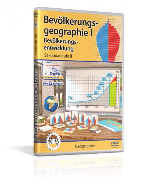 Bevölkerungsgeographie I - Bevölkerungsentwicklung