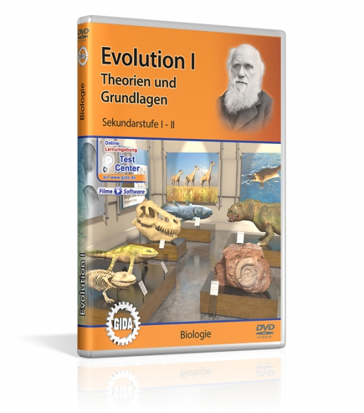 Evolution I - Theorien und Grundlagen