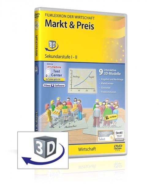 Markt & Preis