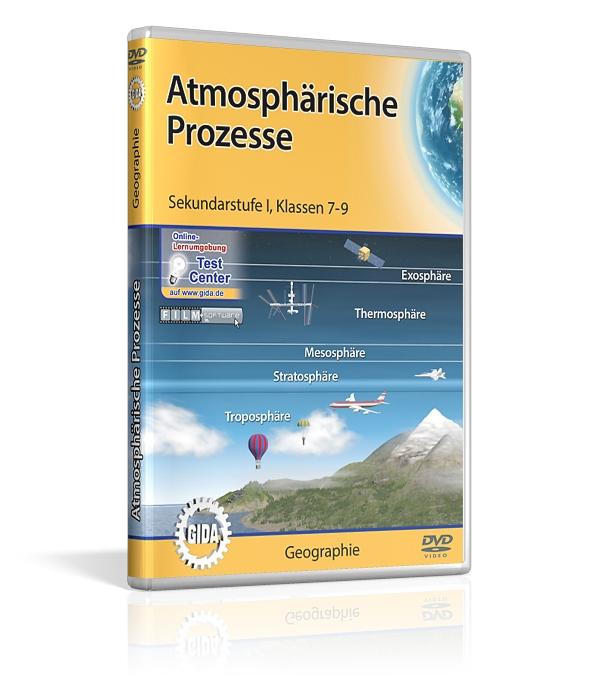 Atmosphärische Prozesse   Filme   Geographie   Fachbereiche   GIDA