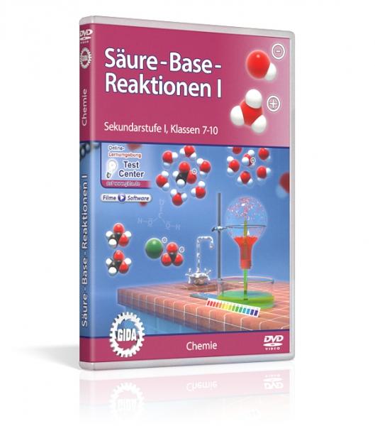 Säure-Base-Reaktionen I