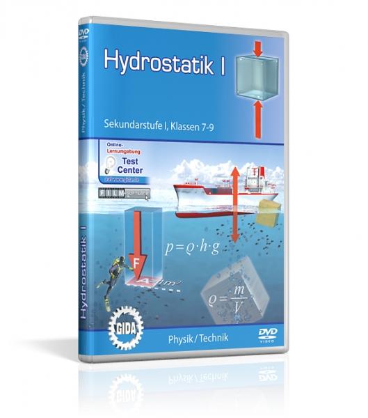 Hydrostatik I