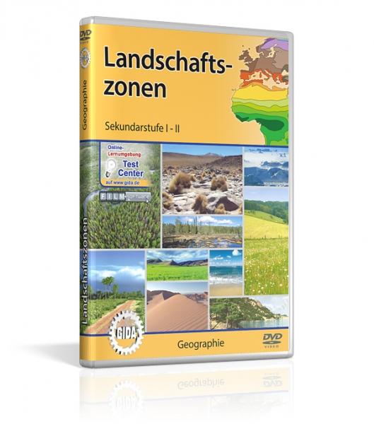 Landschaftszonen