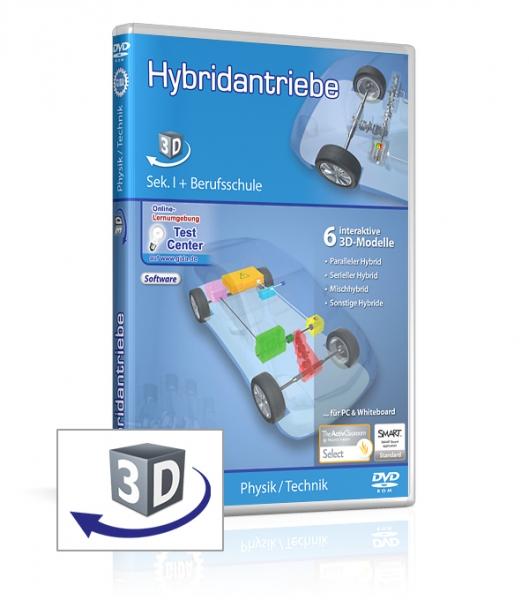 Hybridantriebe