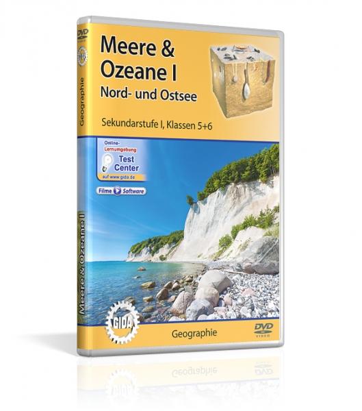 Meere & Ozeane I - Nord- und Ostsee