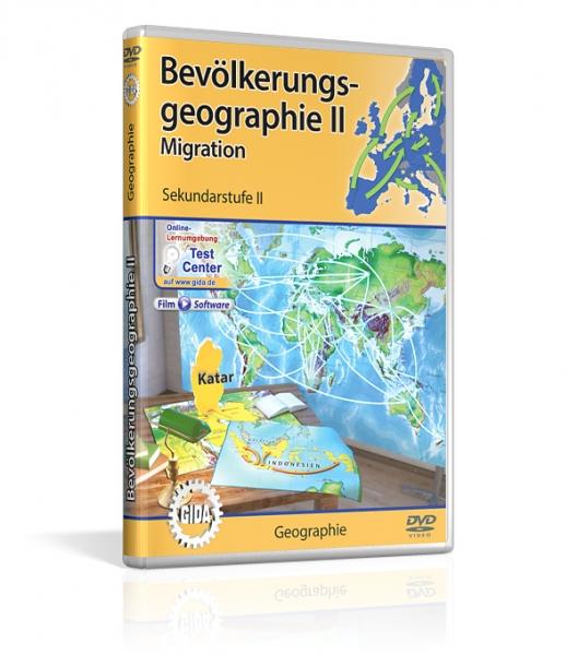 Bevölkerungsgeographie II - Migration