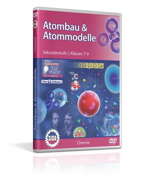 Atombau & Atommodelle