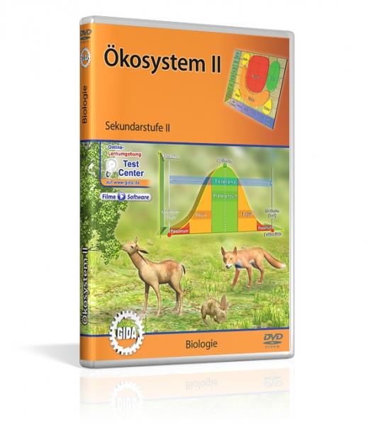 Ökosystem II