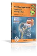 Hormonsystem I - Grundlagen der Regulation - Schulfilm (DVD)