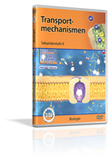 Transportmechanismen - Schulfilm (DVD)