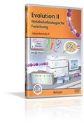 Evolution II - Molekularbiologische Forschung - Schulfilm (DVD)