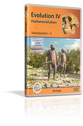 Evolution IV - Humanevolution - Schulfilm (DVD)
