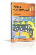 Auge & optischer Sinn II - Schulfilm (DVD)