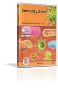 Immunsystem I - Schulfilm (DVD)