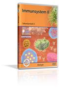 Immunsystem II - Schulfilm (DVD)