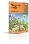 Ökosystem Wiese I - Schulfilm (DVD)