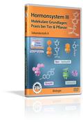 Hormonsystem III - Molekulare Grundlagen; Praxis bei Tier & Pflanze - Schulfilm (DVD)