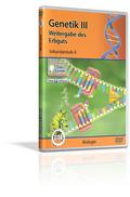 Genetik III - Weitergabe des Erbguts - Schulfilm (DVD)