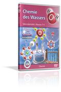 Chemie des Wassers - Schulfilm (DVD)