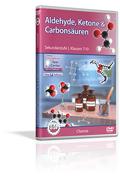 Aldehyde, Ketone & Carbonsäuren - Schulfilm (DVD)