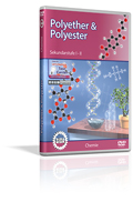 Polyether & Polyester - Schulfilm (DVD)