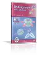 Bindungsarten II - Atome & Moleküle - Schulfilm (DVD)