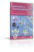 Gemische & Trennverfahren - Schulfilm (DVD)