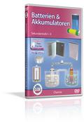 Batterien & Akkumulatoren - Schulfilm (DVD)