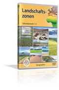 Landschaftszonen - Schulfilm (DVD)