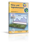 Klima- und Vegetationszonen - Schulfilm (DVD)