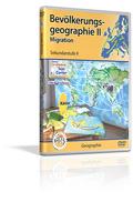 Bevölkerungsgeographie II - Schulfilm (DVD)