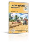 Landwirtschaft III - Gemäßigte Zonen - Schulfilm (DVD)