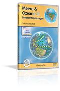 Meere & Ozeane III - Meeresströmungen - Schulfilm (DVD)