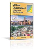 Globale Disparitäten I - Indikatoren & Klassifizierungen - Schulfilm (DVD)