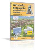 Wirtschaftsgeographie I - Schulfilm (DVD)