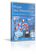 Physik des Wassers - Schulfilm (DVD)