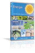 Energie - Schulfilm (DVD)