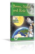 Sonne, Mond und Erde - Schulfilm (DVD)