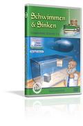 Schwimmen & Sinken - Schulfilm (DVD)