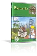 Bauwerke - Schulfilm (DVD)