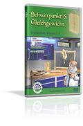 Schwerpunkt & Gleichgewicht - Schulfilm (DVD)