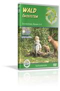Wald - Ökosystem - Schulfilm (DVD)